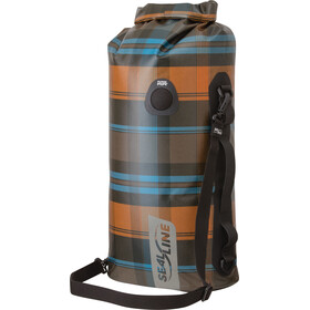 SealLine Discovery Luggage organiser 20l colourful